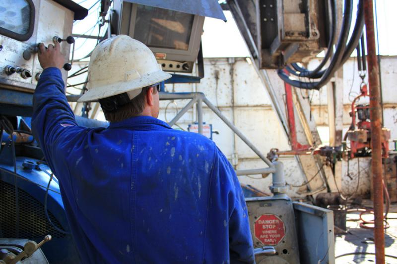 Investment in oil and gas needed in sa